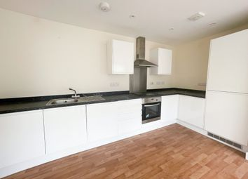 Thumbnail 2 bed flat for sale in Prosperity House, Gower Street, Derby