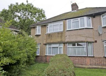 Thumbnail 2 bed property for sale in Priory Close, Wembley, Middlesex