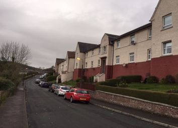 Thumbnail 2 bed property to rent in Rankin Street, Greenock