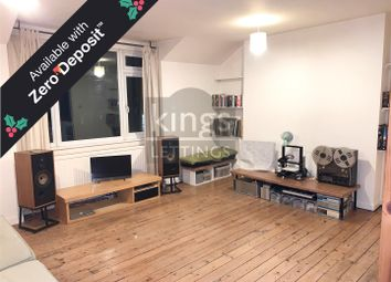1 bed property to rent in Milton Avenue, London N6