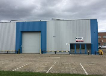 Thumbnail Industrial to let in Commerce Park, Stephenson Industrial Estate, Washington