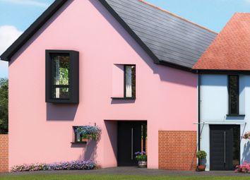 Thumbnail 3 bed detached house for sale in Morris Dance Place, Thaxted, Dunmow
