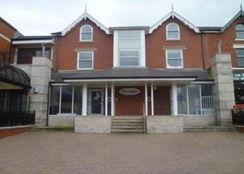 Thumbnail Office to let in Ground And First Floor Offices, 25 Wood Street, St Annes
