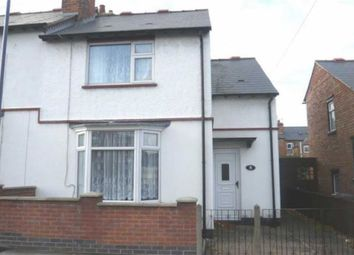 Thumbnail 3 bed semi-detached house for sale in Carnegie Street, Pear Tree, Derby