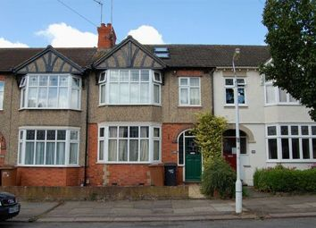 Thumbnail 5 bedroom terraced house to rent in Ardington Road, Abington, Northampton