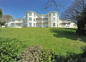 Thumbnail 3 bed flat to rent in Fore Street Hill, Budleigh Salterton