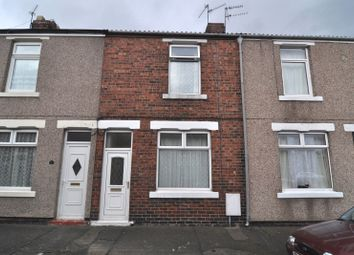 Thumbnail 2 bed terraced house to rent in Hillbeck Street, Bishop Auckland
