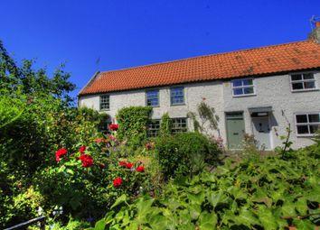 Thumbnail 3 bed detached house for sale in Strait Lane, Hurworth, Darlington