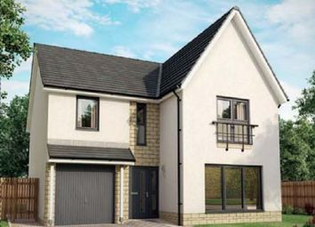 Thumbnail 5 bed detached house for sale in Dovecot Farm, Haddington, East Lothian