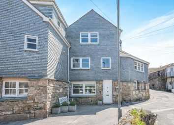 Thumbnail 1 bedroom end terrace house for sale in Porthmeor Road, St Ives, Cornwall