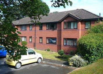 Thumbnail 2 bed flat for sale in Elizabeth Gardens, Wakefield, West Yorkshire