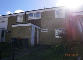 Thumbnail 3 bedroom terraced house to rent in Strangers Lane, Canterbury