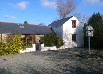Thumbnail 3 bed cottage to rent in Wagtail Cottage, Lower Freystrop, Haverfordwest.