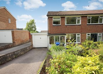 Thumbnail 3 bedroom semi-detached house for sale in Warminster Close, Sheffield