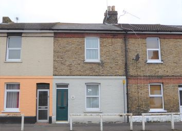 Thumbnail 3 bed terraced house to rent in Pauls Place, Dover, Kent