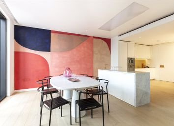 3 bed flat for sale in Gasholders Building, King's Cross N1C