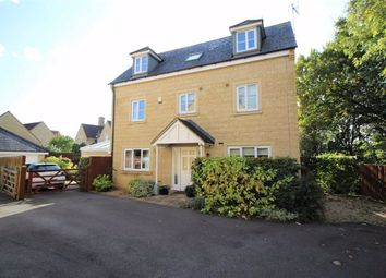 Thumbnail 5 bed property for sale in Blacksmith Close, Yatton Keynell, Wiltshire