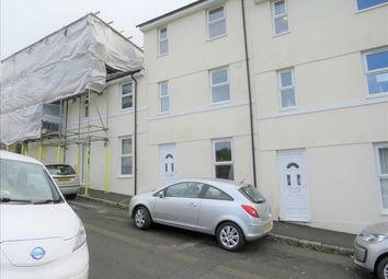 Thumbnail 3 bed terraced house to rent in Braddons Street, Torquay