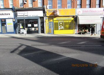 Restaurant/cafe to let in Holloway Road, Archway, London N19
