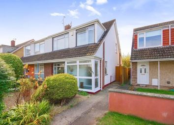 Thumbnail 3 bed semi-detached house for sale in Deerhurst, Yate, Bristol, Gloucestershire