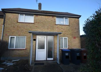 Thumbnail 6 bed terraced house to rent in High Dells, Hatfield, Hertfordshire