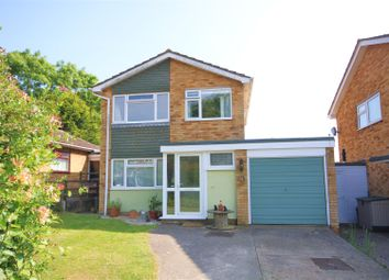 Thumbnail 3 bed detached house for sale in Horsey Road, Kirby-Le-Soken, Frinton-On-Sea