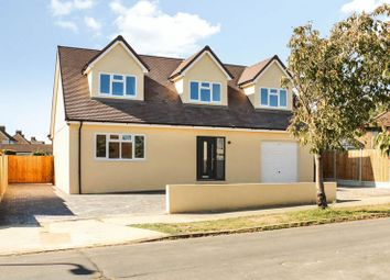 Thumbnail 4 bed detached house for sale in Appleton Road, Benfleet