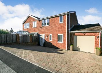 5 bed detached house for sale in Highgate Drive, Dronfield, Derbyshire S18