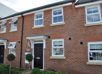 Thumbnail 2 bed mews house to rent in Royal Close, Blackburn