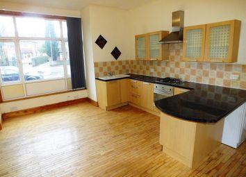 Thumbnail 2 bed flat to rent in Harehills Avenue, Oakwood, Leeds