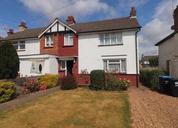 Heath Road, Caterham, Surrey CR3. 3 bed semi-detached house