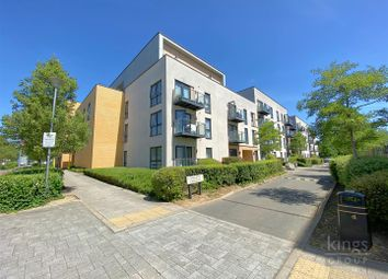Thumbnail 2 bed flat for sale in Lyell House, Magnetic Crescent, Enfield