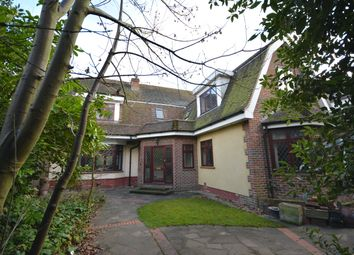 Thumbnail 5 bed detached house for sale in Ardleigh Green Road, Borders Of Emerson Park, Hornchurch