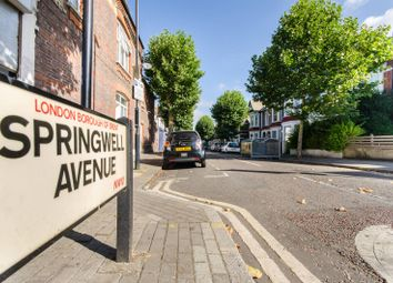 Thumbnail 5 bed end terrace house for sale in Springwell Avenue, Harlesden, London