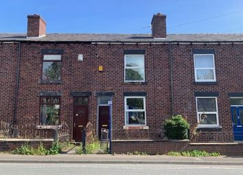 Thumbnail 3 bed terraced house to rent in Wigan Lower Road, Standish Lower Ground, Wigan