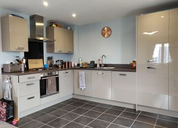 Thumbnail 2 bed flat to rent in Woodpecker Way, Costessey, Norwich