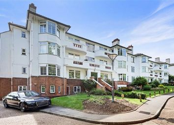 Thumbnail 2 bed flat for sale in The Chilterns, Brighton Road, Sutton
