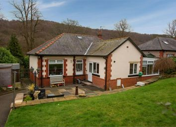 Thumbnail 4 bed detached bungalow for sale in Halifax Road, Triangle, Sowerby Bridge, West Yorkshire