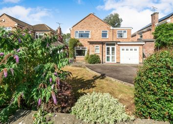 Thumbnail 4 bed detached house for sale in Sunningdale Avenue, Kenilworth