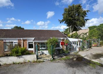 Thumbnail 2 bed bungalow for sale in Sunningdale Road, Saltash, Cornwall