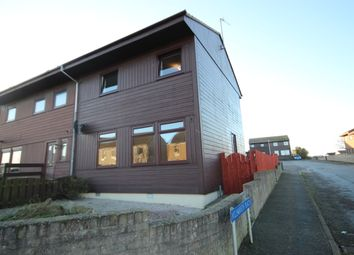 Thumbnail 2 bed end terrace house for sale in Ardanes Brae, Banff