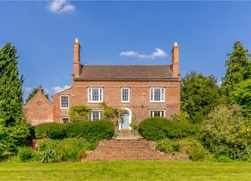 Thumbnail 9 bed detached house for sale in Stockton, Worcester, Worcestershire