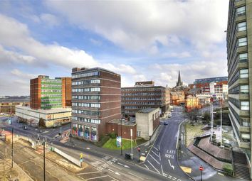 2 bed flat for sale in Velocity, Apt 21, City Point, City Centre S1