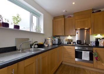 Thumbnail 2 bed flat to rent in Consort Avenue, Trumpington, Cambridge