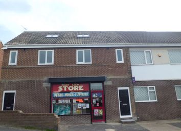 Thumbnail 3 bed maisonette to rent in May Lea, Witton Gilbert, Durham
