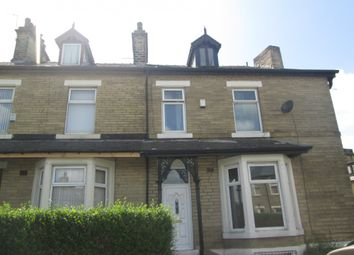 Thumbnail 4 bed terraced house to rent in Laisteridge Lane, Great Horton