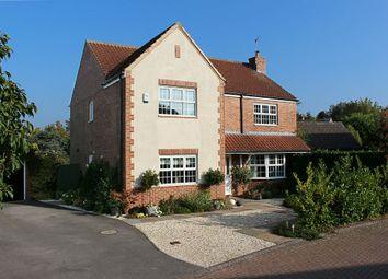 5 bed detached house for sale in Pinfold Green, Staveley, Knaresborough HG5