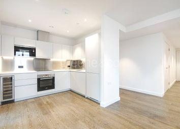 Thumbnail 2 bed flat to rent in Alderside Apartments, 35 Salusbury Road