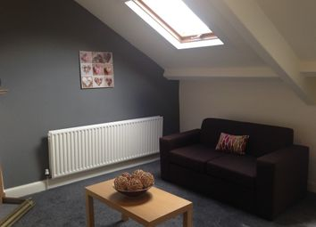 Thumbnail 1 bed flat to rent in St. Bedes Terrace, Sunderland