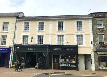 High Street, Shaftesbury, Dorset SP7. 2 bed flat to rent